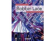 Search Press Books-Beginner's Guide To Bobbin Lace