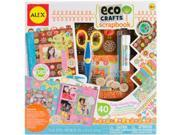 Eco Scrapbook Kit-