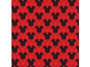 """Disney Paper 12""""X12""""-Mickey Ears"""