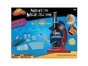 Newton Microscope Kit-