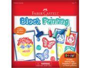 Do Art Block Printing Kit-