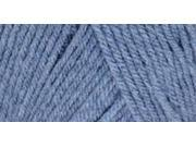 Red Heart Comfort Chunky Yarn-Blue Jeans