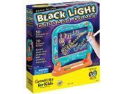 Black Light Message Board Kit-