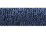 Kreinik Very Fine Metallic Braid #4 11 Meters (12 Yards)-Navy Hi Lustre