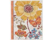 """Spiced Bouquet Counted Cross Stitch Kit-8""""X10"""" 14 Count"""