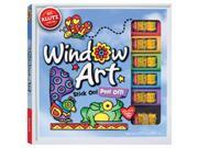 Window Art Book Kit-