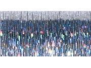 Sulky Sliver Metallic Thread 250 Yards-Silver 9SIA00Y0HW8007