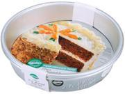 "Performance Cake Pan Set 2/Pkg-9""X2"" Round"