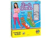 Doodle Socks Kit-