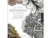 Quarry Books-One Zentangle A Day