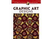 Dover Publications-Creative Haven Graphic Art Designs