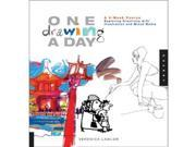Quarry Books-One Drawing A Day