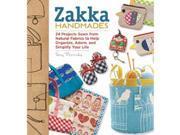 Creative Publishing International-Zakka Handmades
