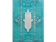 Spellbinders M-Bossabilities 3D Embossing Folder-Persian Splendor