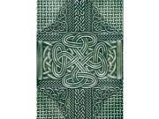 Spellbinders M-Bossabilities 3D Embossing Folder-Celtic Knot