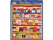 "Jigsaw Puzzle 1000 Pieces 24""X30""-Spice Rack"