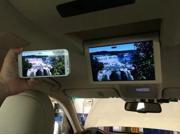 Car Smart Screen Mirroring Wi-Fi Mirror Box Airplay Miracast DLNA