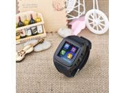 """Z004 3G Smart Watch Phone Android 4.2 MTK6572 Dual Core 1.6"""" Screen TFT 512MB RAM 4GB ROM 3.0MP Camera"""