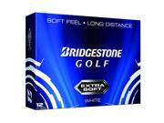 Bridgestone Extra Soft 2015 White Golf Balls
