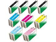 INKUTEN EPSON ARTISAN 50 INK CARTRIDGE 14 PACK COMPATIBLE