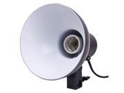 6 inch 6'' Photo Studio Reflector With AC Socket