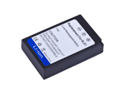 BLS-1 PS-BLS1 Battery For Olympus E-410 E420 E 620 EVOLT E-P1 E-P2