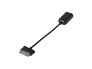 "Female USB Host OTG Power Adapter Cable for Samsung Galaxy Tab 7.0/7""/8.9""/10.1"""