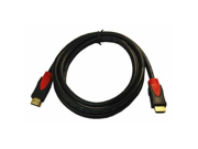 6 FT High Speed Fanatic Digital HDMI To HDMI Cable Ultra Clarity 1.8M