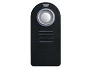 ML-L3 MLL3 IR Wireless Remote Control For Nikon D50 D5100 D60 D40 D3000 D7000 D90 D3200 D5000 D600