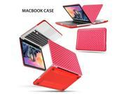 New Apple MacBook Case Soft Touch Plastic Matte Hard Shell Protective Case Cover for Apple The New Macbook 12 inch Retina Display Laptop Computer 2015 Relea