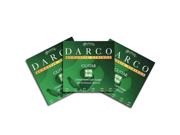 Darco D5400 12 String Ex Lt Acoustic Guitar Strings 3 Packs