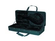 Featherweight Rigid F Style Mandolin Case