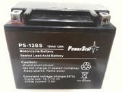 Suzuki SV650S Replacement Motorcycle Battery