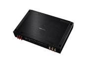 Kenwood eXcelon XR900-5 Car Amplifier - 4 x 60 W @ 4 Ohm, 1 x 400 W @ 4 Ohm - 4 x 75 W @ 2 Ohm, 1 x 600 W @ 2 Ohm - 5 Ch