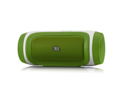 JBL Charge Wireless Bluetooth Speaker (Green)