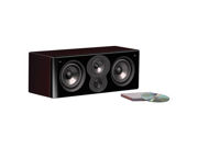 Polk Audio LSiM704c Center Channel Speaker (Midnight Mahogany)