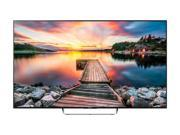 "Sony KDL-75W850C 75"" Class Android 3D Smart LED HDTV (Black)"