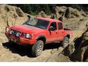 ARB 4x4 Accessories 3423020 Front; Deluxe Bull Bar; Winch Mount Bumper