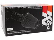 K&N Filters Air Charger Performance Kit 9SIV04Z3WJ6150