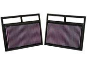 K&N Filters Air Filter 9SIV04Z5636337