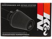 K&N Filters Air Charger Performance Kit 9SIA6TC5PB1767