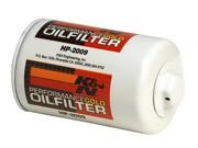 K&N Filters Performance Gold Oil Filter 9SIV04Z3WJ7191