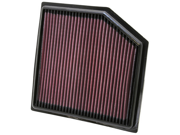 K&N Filters 33-2452 Air Filter 9SIV04Z4XV2050