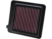 K&N Filters Air Filter 9SIA22U0NJ7063