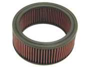 K&N Filters Air Filter 9SIV04Z4XM0805
