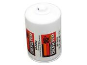 K&N Filters Performance Gold Oil Filter 9SIV04Z3WJ7036