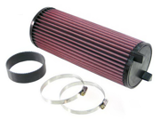K&N Filters Air Filter 9SIA43D1AT4752