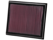 K&N Filters 33-2962 Air Filter 9SIA33D2RE4168
