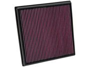 K&N Filters Air Filter 9SIV04Z3WJ4942