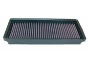K&N Filters Air Filter 9SIA33D2RE2778